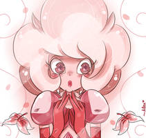 Pink Diamond by chibiirose