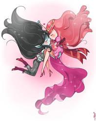my princess by chibiirose