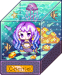 Mermaid Celestiel | OC