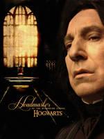 Severus Snape by SeverusSnapesAngel
