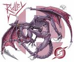 Ridley | Super Smash Bros Ultimate