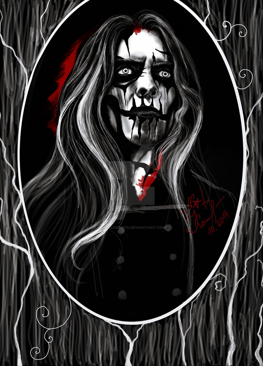 Seregor Of Carach Angren 2 By Diehexefoto On Deviantart