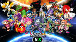 Super Smash Bros Switch New Comers