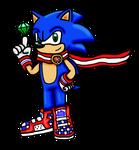 Sonic Union: Sonic