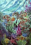 Sea Girl (mermaid)