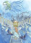 Angels' city