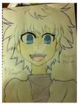 Sketch - 002