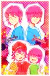 Kominato Brothers by AngelLinx3