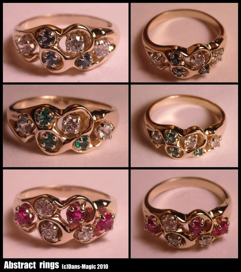 Abstract Rings Pictures To Pin On Pinterest  Pinsdaddy. Wedd Wedding Rings. 1.4 Carat Engagement Rings. Guard Wedding Rings. Case Wedding Rings. Six Side Stone Engagement Rings. Red Dragon Engagement Rings. Opalescent Engagement Rings. Sterling Silver Rings