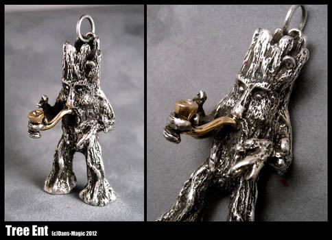 Tree Ent pendant