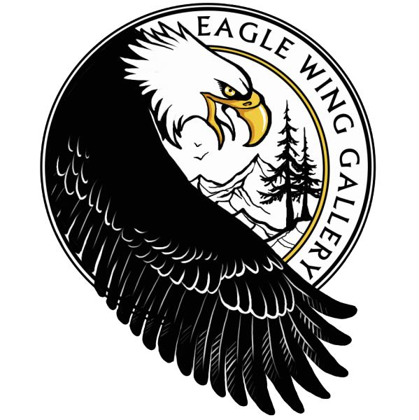 Eaglewinglogosm by EagleWingGallery