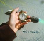 Doctor Who: The Clock Strikes Twelve by BasiliskRules