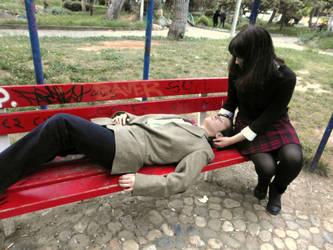 Doctor Who: Sleep well by BasiliskRules
