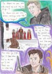 Doctor Who/Protomen: The Stand by BasiliskRules