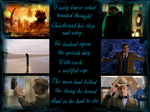 Doctor Who: I have dreamed of joy departed by BasiliskRules