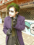 The Joker: How about a magic trick? by BasiliskRules