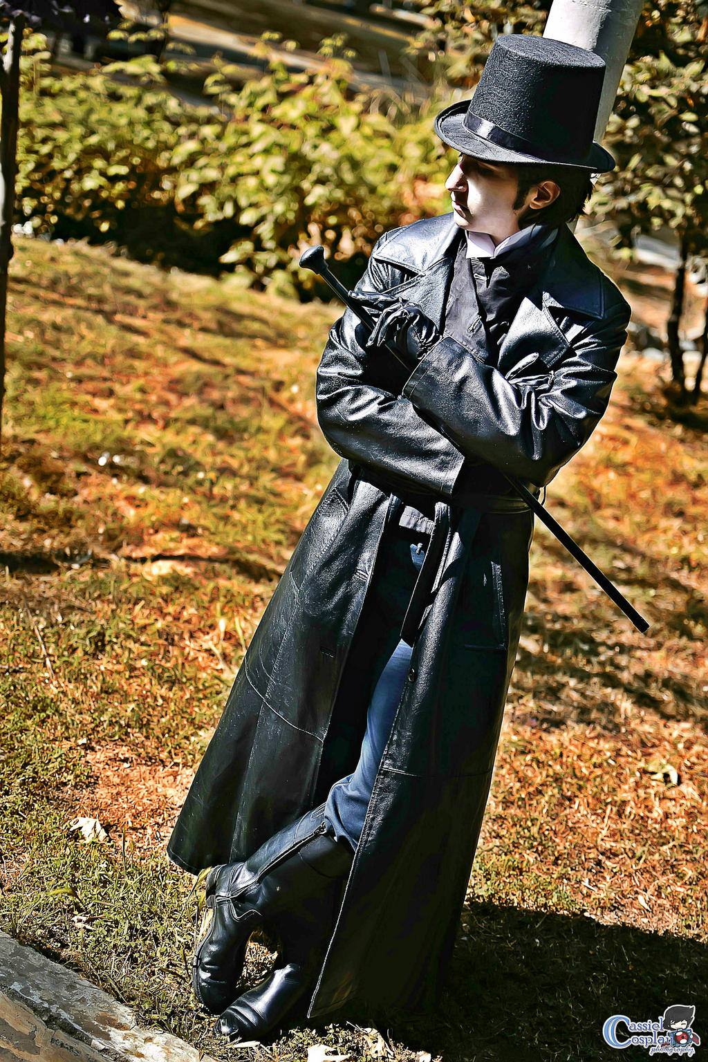 les miserables - ash williams cosplaybasiliskrules on deviantart