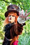 More Mad Hatter!  by BasiliskRules