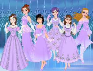 Lilac Festivities