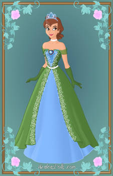 Princess Pamela