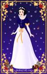 Holiday Snow White