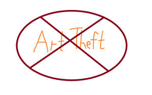 Anti-Art Theft