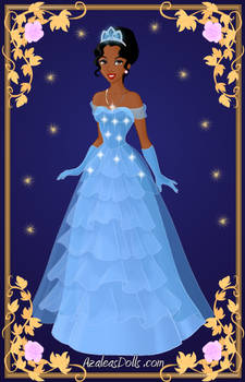 Brandy as Cinderella (1997)