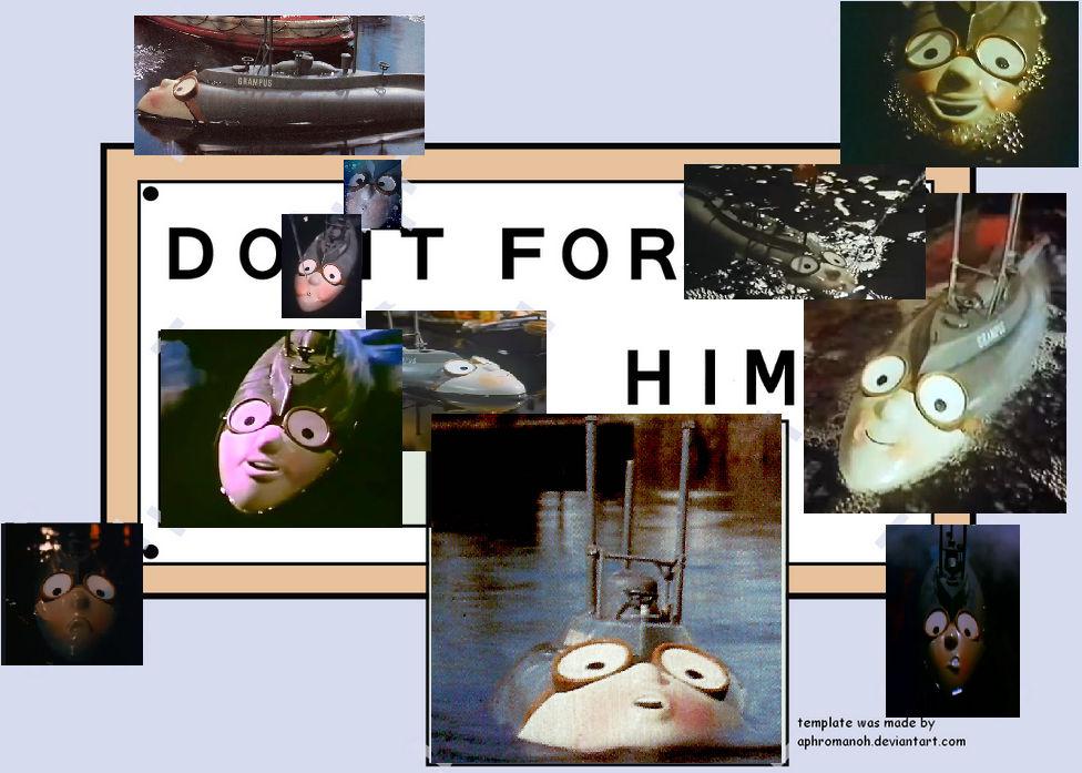 Do It For Grampus