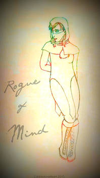 Rogue of Mind