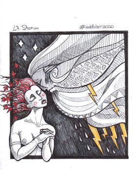 17. Storm