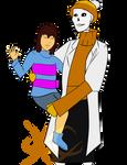 Doctor Mom by LeesiGalaxy