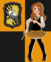 Hogwartsona! by LeesiGalaxy
