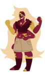 Mookaite Jasper - Save the Light Commission!