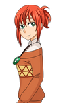 Chise by LeesiGalaxy