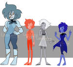 Gem Adopts (3/4) *REDUCED PRICES*