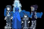 Blue Adopt Batch [1/4]