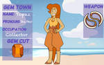 [Gem Town] Imperial Topaz!