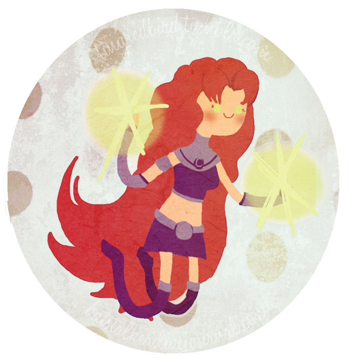 Star Princess by CrimsonEscapist