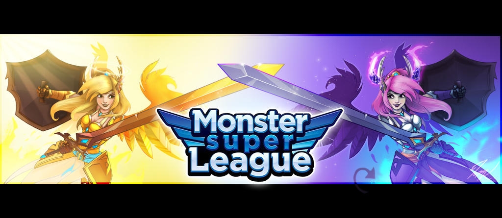 Monster Super League by Puzzletoad