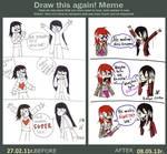 Kto co lubi: meme by Anett98