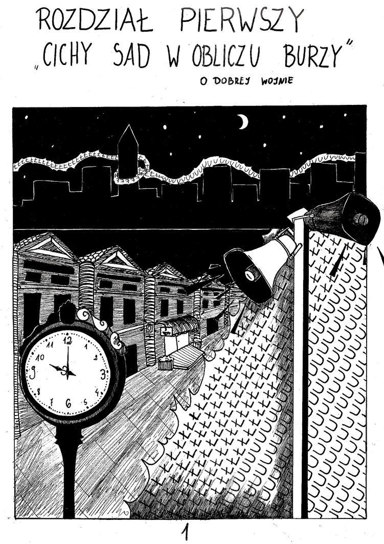 Rozowe Okulary:Historia zycia na niby.Rozdz.1,str1 by Anett98
