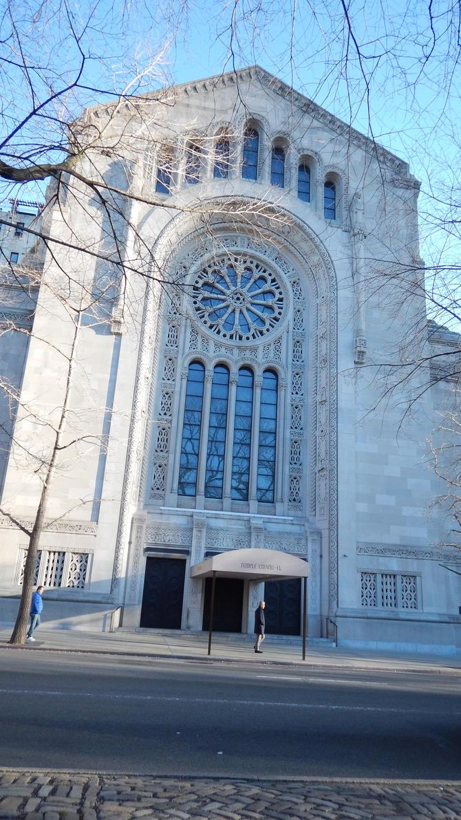 synagoga przod by Anett98