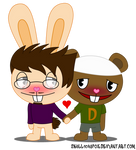 HTF PC: Jake and DJ