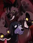 Hyena(s)