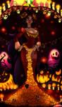 Halloween 2014 Belise
