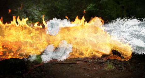 Elements TUTORIAL by dragonscreative