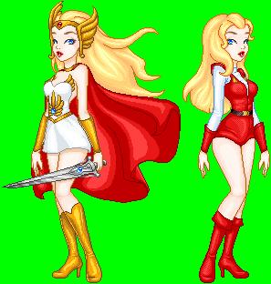 Image Result For She Ra Princess
