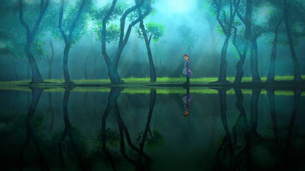 Anne by Hirofuta