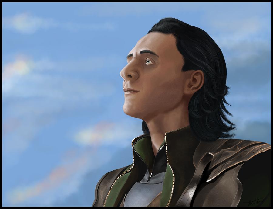 Loki'D! by Kutaave