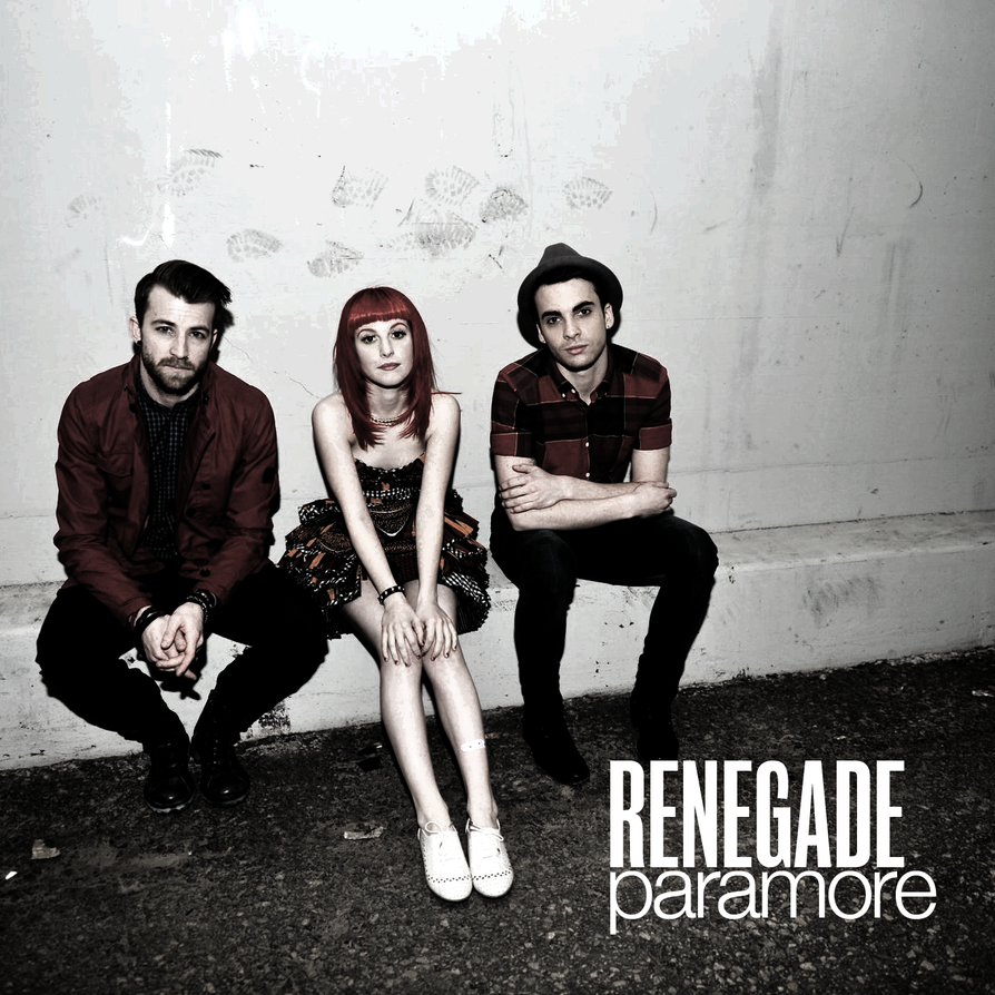 Download renegade paramore